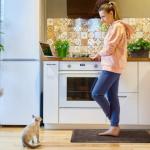 Best Anti-Fatigue Kitchen Mats
