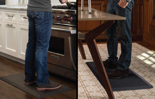 Best Anti-Fatigue Kitchen Mats Buying Guide