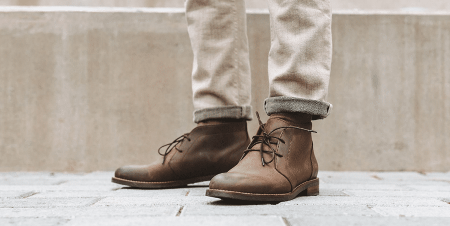 Best Men's Chukka Boots Buying Guide