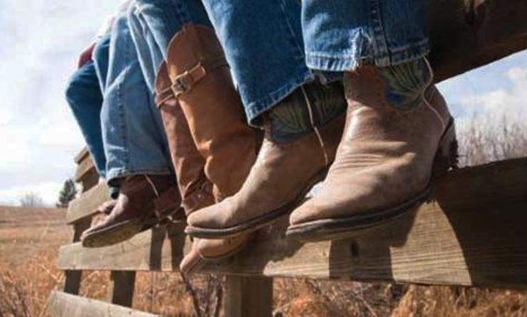 Best Men's Cowboy Boots Buying Guide