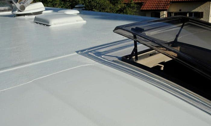 Best RV Rubber Roof Coating Buying Guide