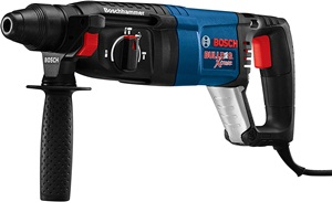 Bosch 11255VSR Bulldog Xtreme - 8 Amp 1 Inch Corded Variable Speed
