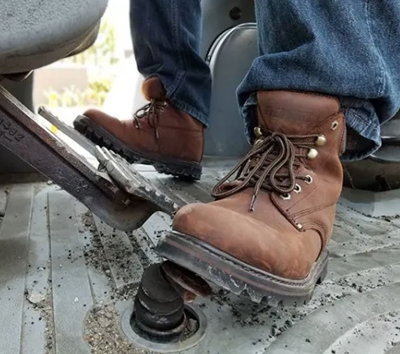 Buying Guide of Work Boots for Men