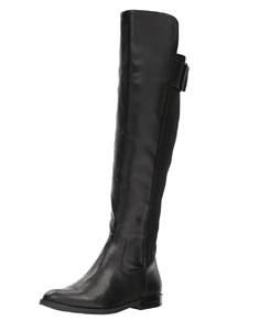 Calvin Klein Priya Over the Knee Boot