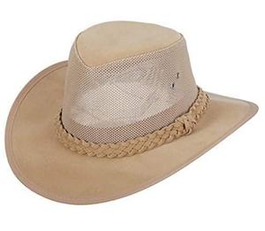 Dorfman Men's Soaker Hat