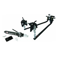 EAZ LIFT 48057 800 lbs Elite Kit, Includes Distribution Sway Control and Hitch Ball 800 lbs Tongue Weight Capacity 48057