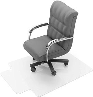 Floortex Polycarbonate Chair Mat
