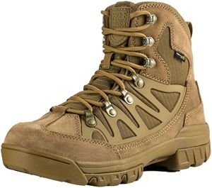 Free Soldier Tactical Workboot