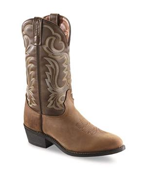 Guide Gear Men's Cowboy Boot
