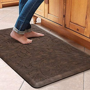 KMAT Cushioned Anti-Fatigue Kitchen Mat