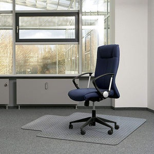 Kuyal Office Chair Mat for Carpets