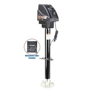 LIBRA 3500lbs Electric Power Jack A-Frame Tongue Jack for Trailer & Camper