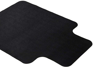 Lesonic Office Chair Mat for Hardwood