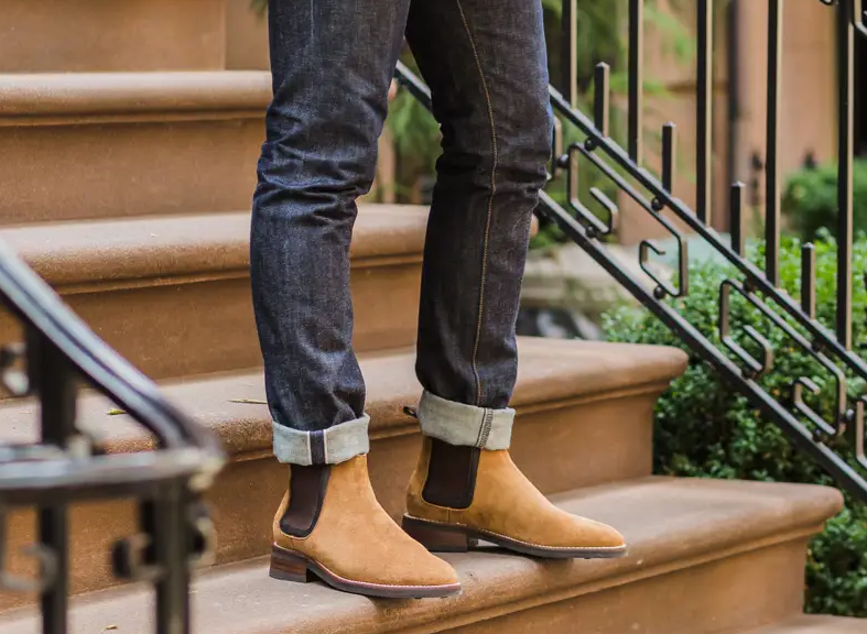 Men's Chelsea Boots Buying Guide