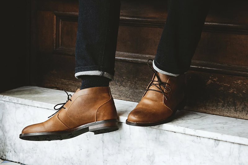 Men's Chukka Boots Buying Guide