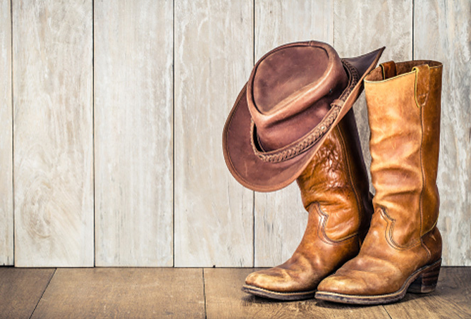 Men's Cowboy Boots Buying Guide