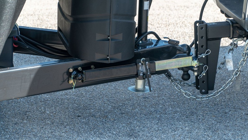 Weight Distribution Hitch Buying Guide
