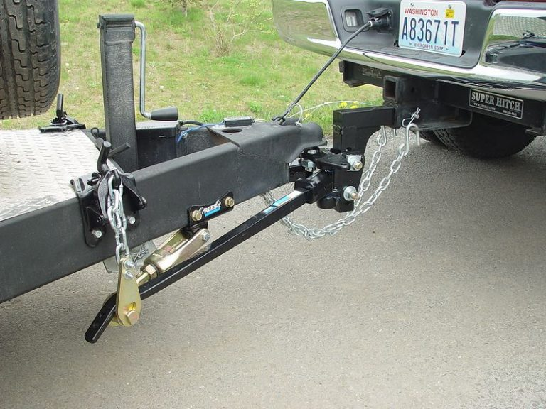 Weight Distribution Hitch with Sway Control Reviews