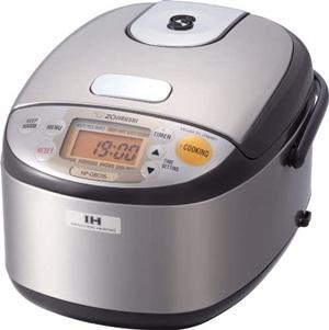 Zojirushi NP-GBC05XT Induction Heating System Rice Cooker