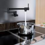 Best Pot Filler Faucets Reviews
