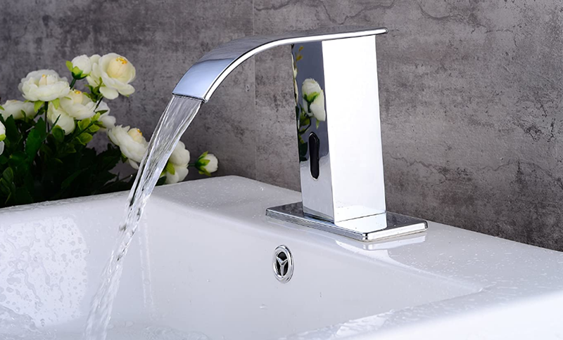 Best Touchless Bathroom Faucet Buying Guide