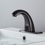 Best Touchless Bathroom Faucets Reviews