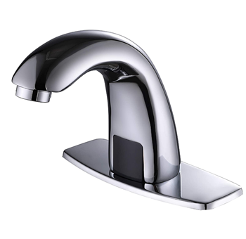 Charmingwater Touchless Bathroom Sink Faucet