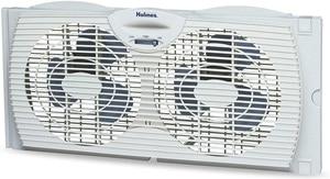 Holmes HAWF-2021 Twin Window Fan