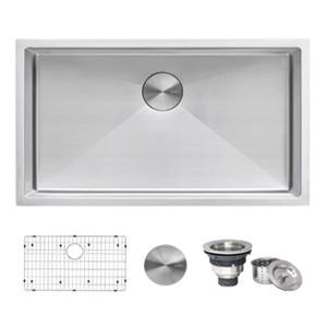 Ruvati Undermount Kitchen Sink