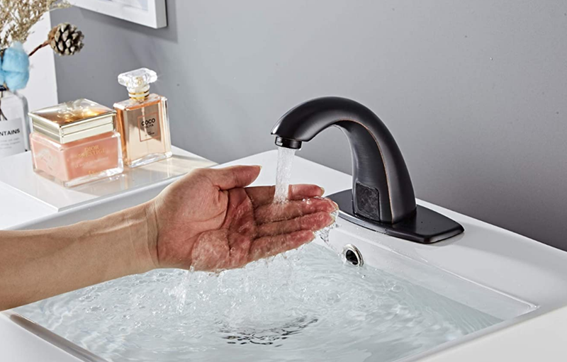 Touchless Bathroom Faucet Buying Guide