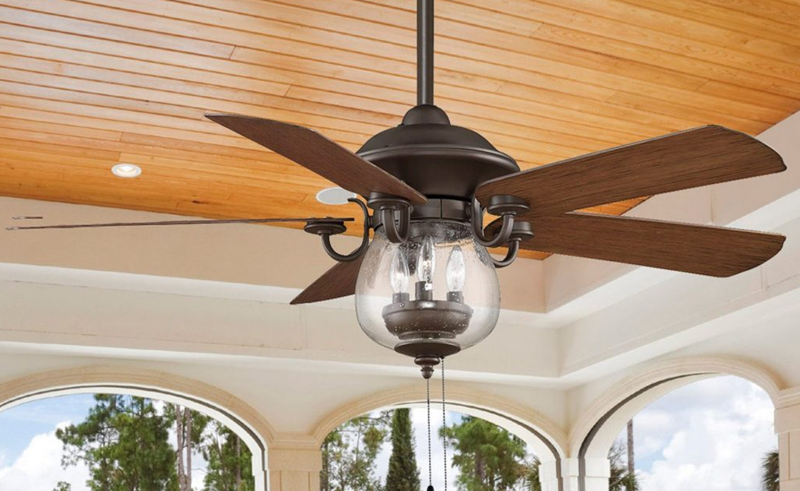 Best Outdoor Ceiling Fans Buying Guide