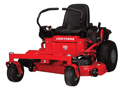 Craftsman Z525 Zero Turn Lawn Mower