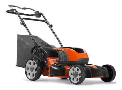 Husqvarna 967820502 LE221R Self Propelled Lawn Mower