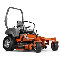 Husqvarna MZ61 61 in 24 HP Kawasaki Hydrostatic Zero Turn Riding Mower