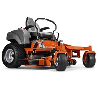 Husqvarna MZ61 61 in 27 HP Briggs & Stratton Hydrostatic Zero Turn Riding Mower