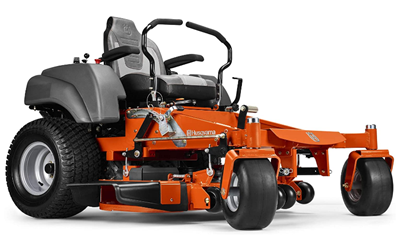 Husqvarna MZ61 Zero Turn Lawn Mower