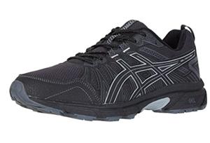 ASICS Men's Gel-Venture 7 Trail Running Shoes