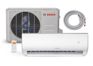 Bosch Ultra-Quiet 12K Mini Split Air Conditioner