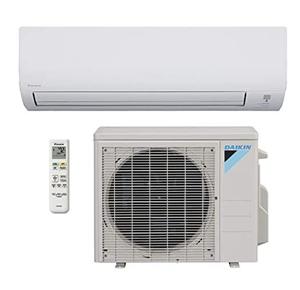 DAIKIN 18000BTU Ductless Mini Split Air Conditioner