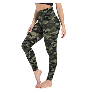 Gayhay High Waisted Leggings For Women