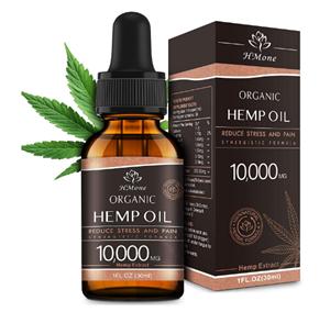 HMone Organic Hemp Oil