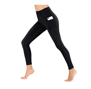 Heathyoga High Waisted Pants