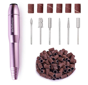 MelodySusie Portable Electronic Nail Drill
