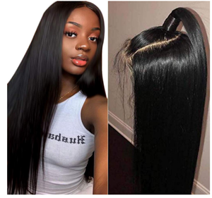Muokass Lace Front Wig