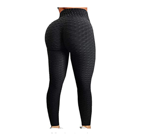 SEASUM Women's High Waist Yoga Pants